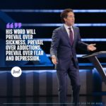 Joel Osteen Sermon: Ready To Rise