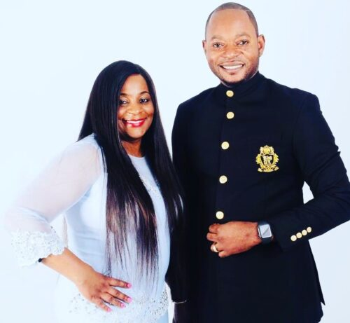 Alph Lukau Wedding