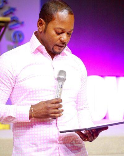 Email Address Pastor Alph Lukau