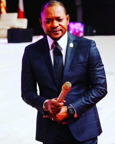 Phone Number Pastor Alph Lukau