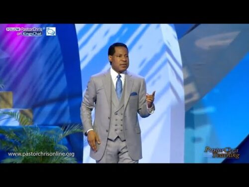 Pastor Chris Oyakhilome Books