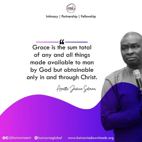 Light Me Lord - Apostle Joshua Selman