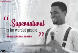 Apostle Michael Orokpo Messages On End Times