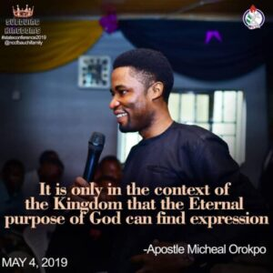 Apostle Michael Orokpo Messages On Mysteries