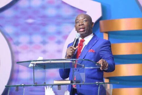 Evangelist Kingsley Nwaorgu - GOD IS THE MASTER PLANNER