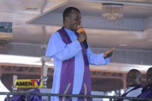 Rev Father Ejike Mbaka - Aka Ndi Muo Ozi