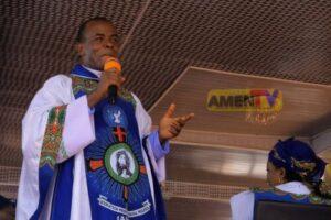 Rev Father Ejike Mbaka - Akara Ugo Chim