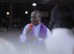 Rev Father Ejike Mbaka - Ebube Muonso