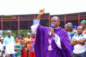 Rev Father Ejike Mbaka - Ekpere Ngozi na Nkwa