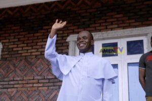 Rev Father Ejike Mbaka - Odabara Adoration (Chimbusomma)