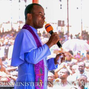 Rev Father Ejike Mbaka - Onyinye Muo Nso