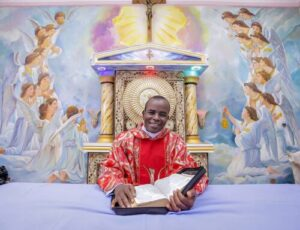 Rev Father Ejike Mbaka Songs