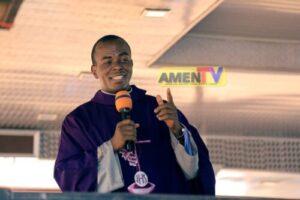 Rev Father Ejike Mbaka - Uwa Na Eme Ntughari