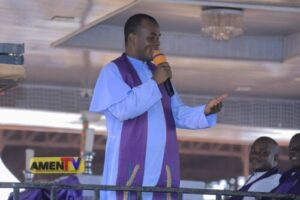 Rev. Father Ejike Mbaka - Gift From Heaven (Divine Message)
