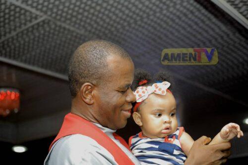 Rev. Father Ejike Mbaka - Good God, I Am Grateful For What You Did (Onye Oma, Ihe I Mere A Sogbue M)