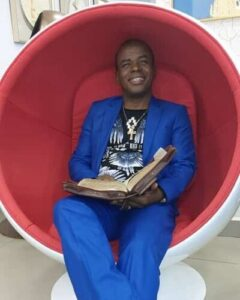 Rev. Father Ejike Mbaka - Ike M Kwo Aba (My Dependable God)