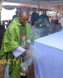 Rev. Father Ejike Mbaka - Jesus Ovu Ngwo Ngwo