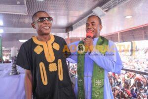Rev. Father Ejike Mbaka - Ogwugwo Nso (Divine Healing) | PART 1