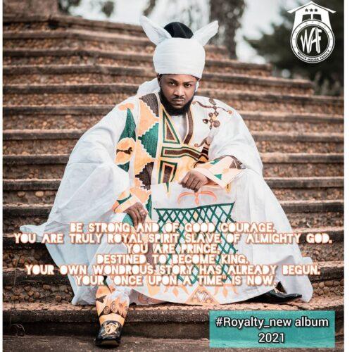 Adam A Zango - Kulle Ft. Fresh Emir