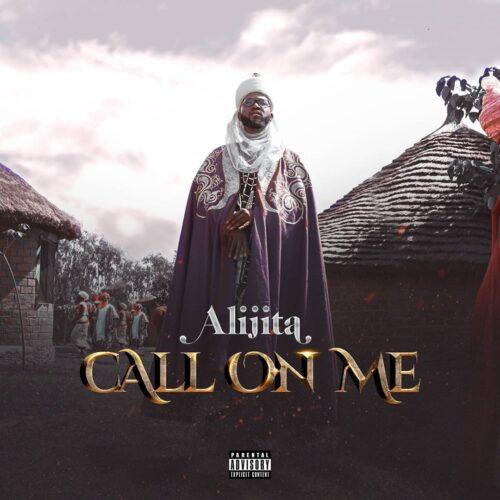 Ali jita - Call on me