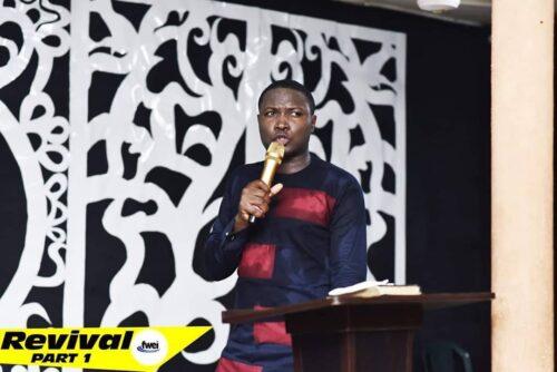 Apostle Jonathan Shekwonya Messages