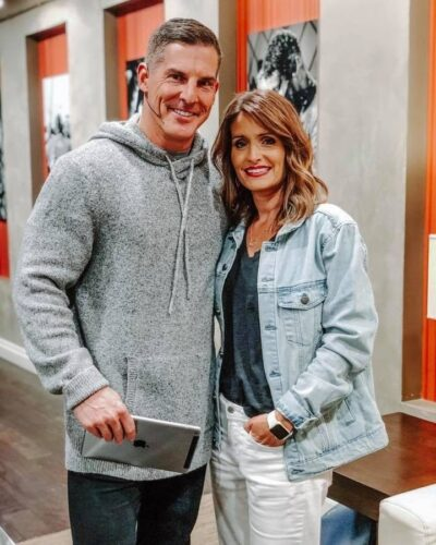 Craig Groeschel Sermons - Becoming a Leader People Love to Follow