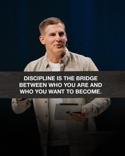 "Craig Groeschel Sermons: ""Creating A Value-Driven Culture, Part 1"""