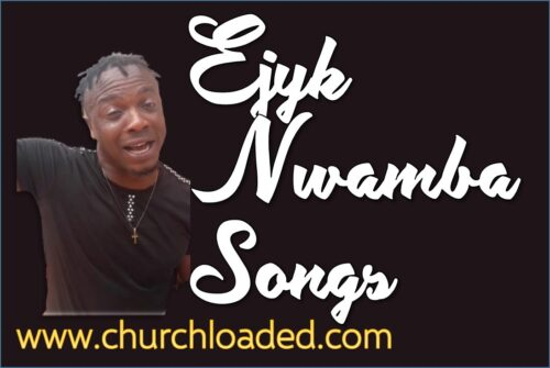Ejike Nwamba - OGENE TO THE WORLD  - Part 9