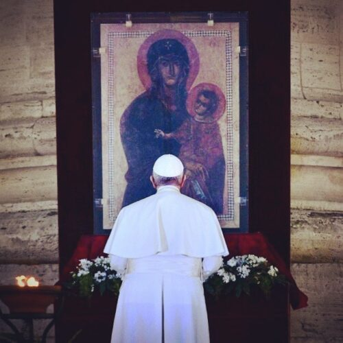 Joyful Mystery - MONDAY Rosary