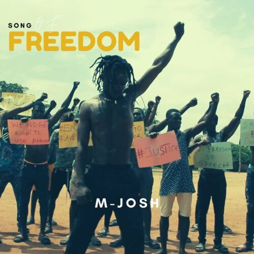 M-Josh - Song Of Freedom