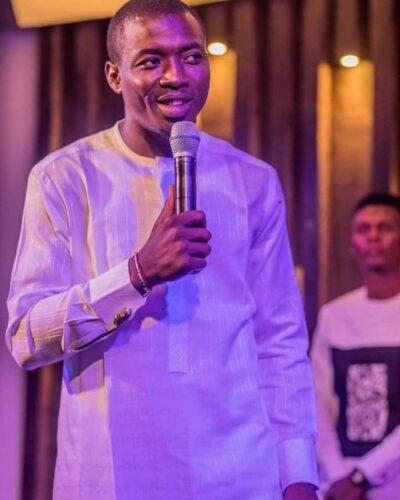 Min Theophilus Sunday - Emmanuel