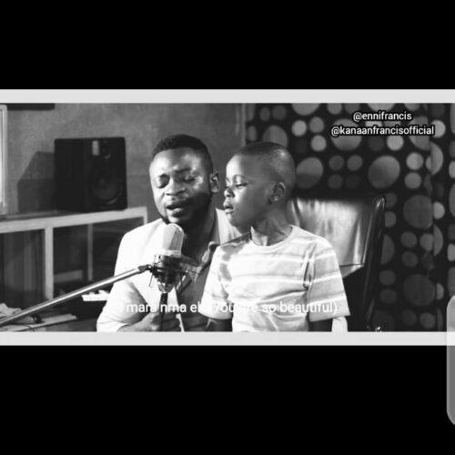 No Longer Slaves - Enni Francis and Kanaan Francis
