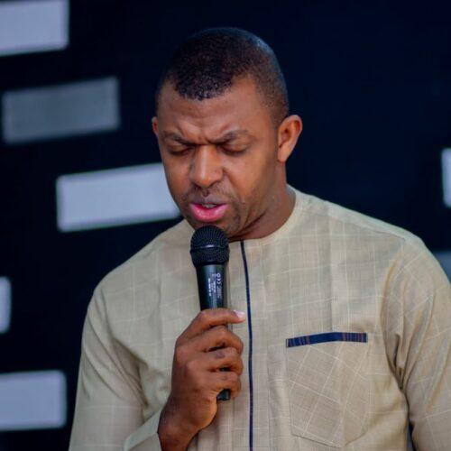 Rev Gideon Odoma Messages