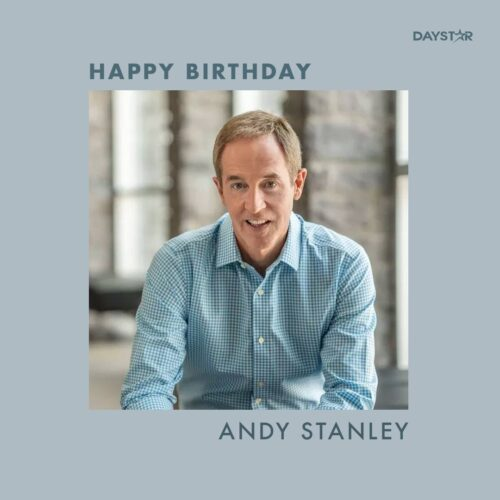 Andy Stanley Sermons