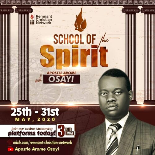 Apostle Arome Osayi Prayer Request - Phone Number , Email , WhatsApp