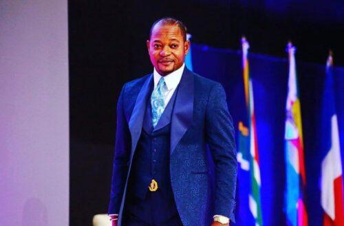 Pastor Alph Lukau Prayer Request
