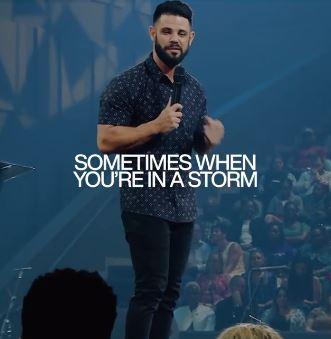 Steven Furtick Sermons
