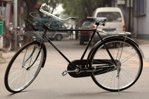 Wahala Be Like Bicycle