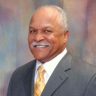 Bishop Bob Jackson Biography