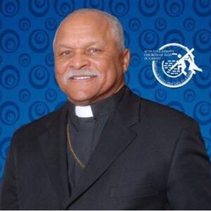 Bishop Bob Jackson Wife