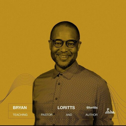 Pastor Bryan Loritts Books