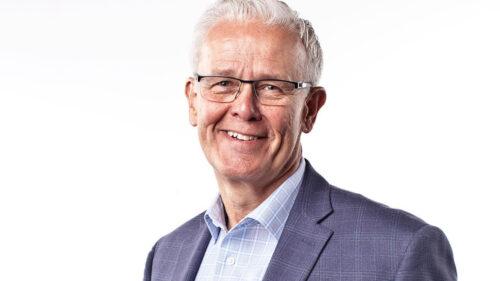 Pastor Mark Beeson