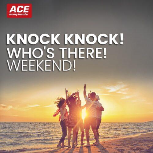 ACE Money Transfer App Customer Service
