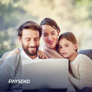 Contact Paysend Money Transfer App