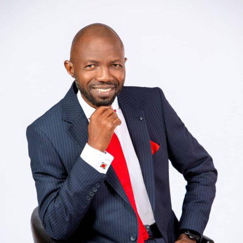 Emmanuel Adesokan Olajitan