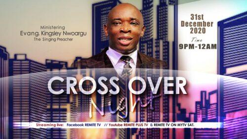Evangelist Kingsley Nwaorgu