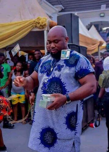 High Chief Ifeanyichukwu Ekeokwu