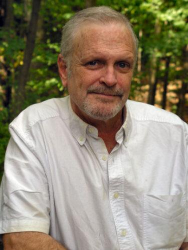 Pastor Dennis McCallum