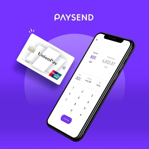 Paysend Money Transfer App Customer Service