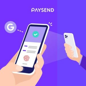 Phone Number Of Paysend Money Transfer App